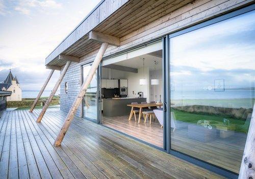 Photo of Lodge: 3 Bedroom Sea View Lodge