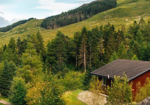Photo of Lodge: Heron Lodge