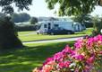 Stowford Farm Meadows welcomes caravans, tents and motorhomes