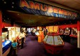 Stanwix Park Arcade