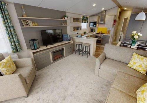 Photo of Holiday Home/Static caravan: Atlas Jewel