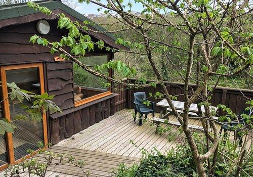 Photo of Lodge: Cedar Lodge, 2 Bedroom, Pet Friendly