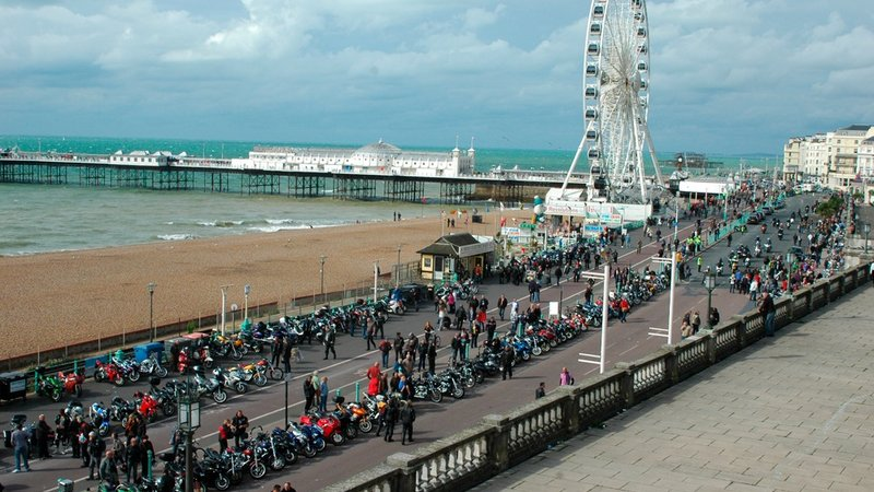 Photo of Brighton