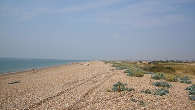 Hayling Island Beach (west)  (© © Copyright Ray Stanton (http://www.geograph.org.uk/profile/2975) and licensed for reuse (http://www.geograph.org.uk/reuse.php?id=206606) under this Creative Commons Licence (https://creativecommons.org/licenses/by-sa/2.0/).)