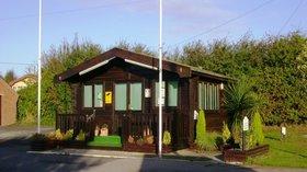 Picture of Warden Bay Caravan Park, Kent, South East England
