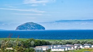 Helen Baird - Turnberry Holiday Park, Ayrshire