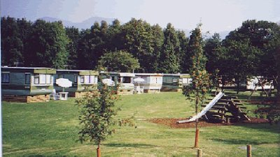 Picture of Lakeside Holiday Park, Cumbria