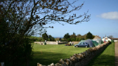 Picture of West Fleet Holiday Farm, Dorset, South West England