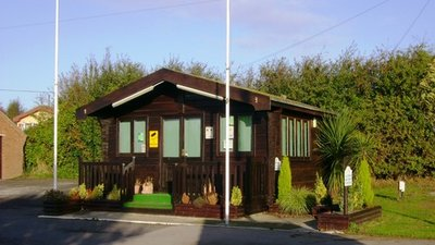 Picture of Warden Bay Caravan Park, Kent, South East England
