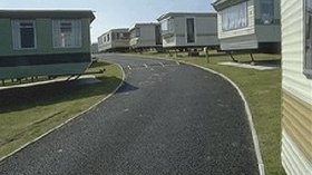 Picture of Brean Beach Holiday Park, Somerset