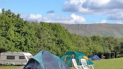 Picture of Cove Caravan & Camping Park, Cumbria
