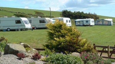 Picture of Cae Garw Caravan Site, Gwynedd