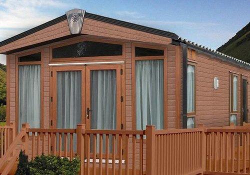 Photo of Lodge: Abingdon Lodge