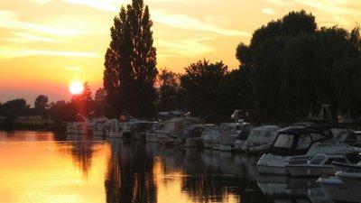 ben_sunset
