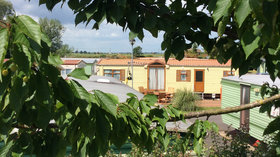 Photo of holiday homes