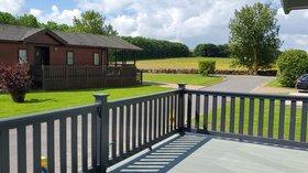 Foxfield Luxury Lodges
