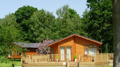 Picture of Hollicarrs Holiday Park, North Yorkshire