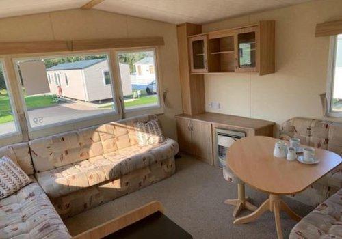 Photo of Holiday Home/Static caravan: ABI Vista