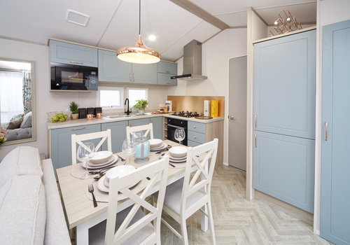 Photo of Holiday Home/Static caravan: New 3-Bed Atlas Heritage