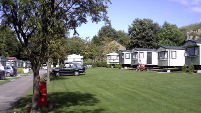 Picture of Lime Tree Park, Derbyshire, Central North England - Holiday homes to hire and for sale