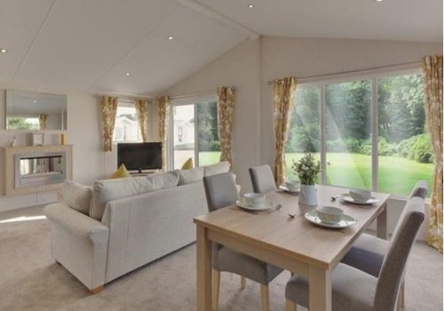 Photo of Lodge: Willerby Clearwater