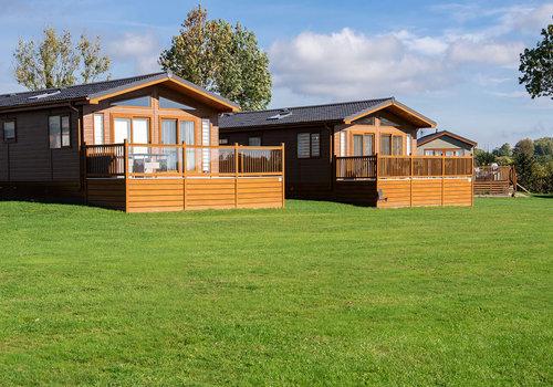 Photo of Lodge: 3-Bed Lodge