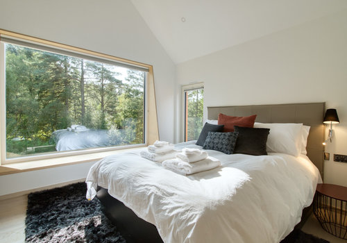 Photo of Lodge: Red Stag Premium Chalet