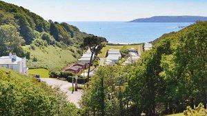 Holidays in Devon - Bovisand Lodge Holiday Park