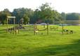 Play park area