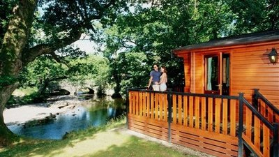 Picture of Ogwen Bank Caravan Park & Country Club, Gwynedd, Wales
