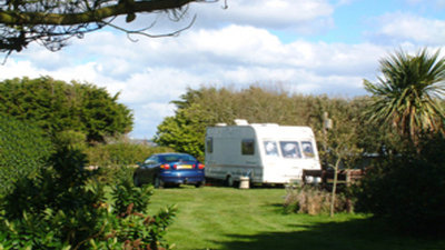 Picture of Kenneggy Cove Holiday Park, Cornwall, South West England
