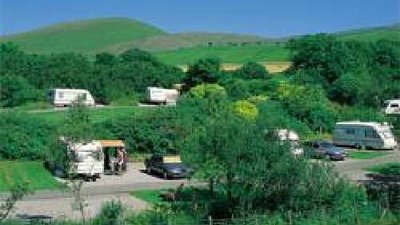 Picture of Dockray Meadow Caravan Club Site, Cumbria