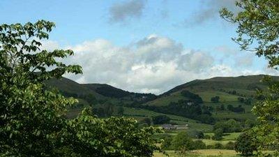 Picture of ParcFarm Caravan Park, Denbighshire, Wales