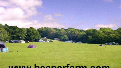 Picture of Beaper Farm Caravan & Camping Site, Isle of Wight