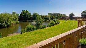 Holidays North Yorkshire - Burtree Lakes Caravan Park