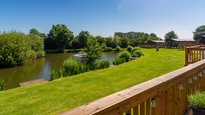 Holidays North Yorkshire - Burtree Lakes Caravan Park