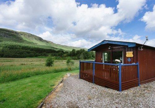 Photo of Lodge: Lapwing Lodge