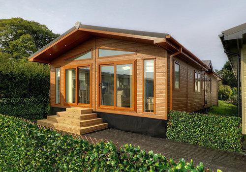Photo of Lodge: 3 Bed Luxury Lodge