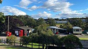 Caravan holidays in Moray - Riverside Caravan Park, Moray