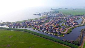 Holidays in the Netherlands - Resort Poort van Amsterdam