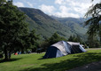 Camping field