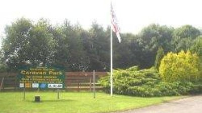 Picture of Scotch Corner Caravan Park, North Yorkshire