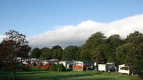 Picture of Strathlachlan Caravan Park, Argyll & Bute