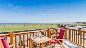Holidays in Wales - The Beach Caravan Park