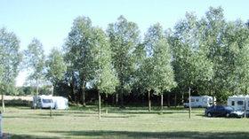 Picture of Mill House Caravan Park, Essex, East England - View of Mill House Caravan Park