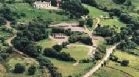 Picture of Creveen Lodge Caravan and Camping Park, Kerry