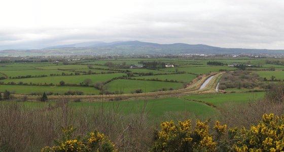 20 Cool Irish Campsites Pl Conghaile