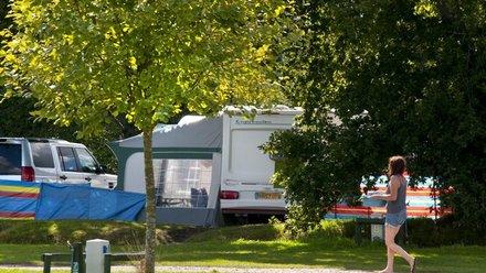 Shamba Holidays holiday in Hampshire - Onsite at Shamba