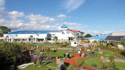 Picture of Hafan Y Mor Holiday Park, Gwynedd, Wales