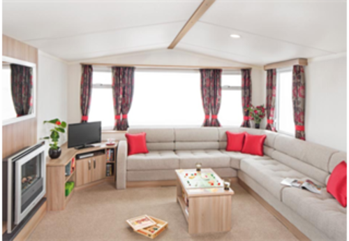 Photo of Holiday Home/Static caravan: Swift Loires